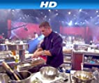 Iron Chef America [HD]: Zakarian vs. Chiarello [HD]