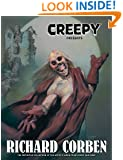 Creepy Presents Richard Corben (Jezovnik series Book 2)