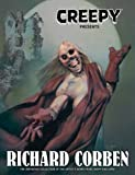 img - for Creepy Presents Richard Corben book / textbook / text book