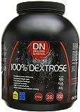 Deluxe Nutrition 2.5Kg Dextrose Tub