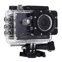SJCAM SJ5000 Wifi HD 1080P Waterproof Action Camera Sports DV Camcorder Black