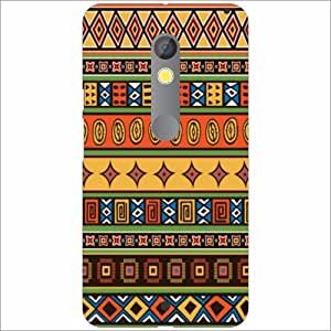 Moto X Play Back Cover - Traditional Print Designer Cases