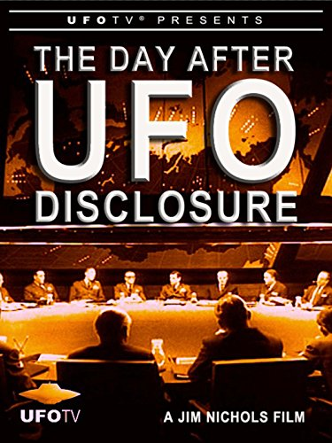 UFOTV Presents The Day After UFO Disclosure