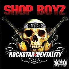Rockstar Mentality (Explicit Version)