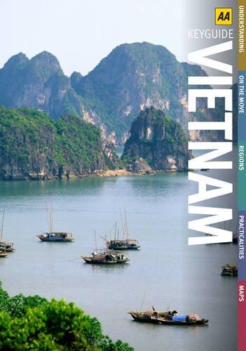 Vietnam (Aa Key Guides)