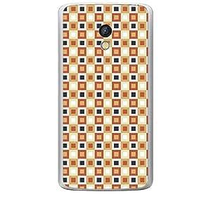 Skin4gadgets RETRO PATTERN 52 Phone Skin for MOTOROLA MOTO X PLAY