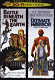 Battle Beneath the Earth / Ultimate Warrior, The
