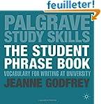 The Student Phrase Book: Vocabulary f...