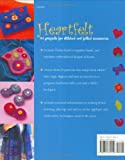 Download Heartfelt: 25 Projects for Stitched and Felted Accessories