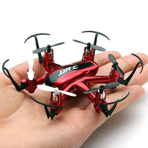 JJRC H20 RC Quadcopter 2.4G 4Ch 6-Axis Gyro Nano Hexacopter Drone CF RTF Mini Be the first to write a review