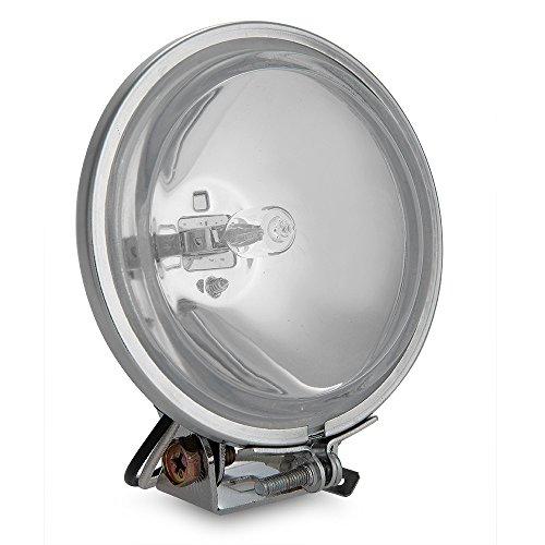 Atshark 2 x 100W H3 Projecteur Travail Ampoule Lumière Blanc Chaud 12V 4X4 Auto