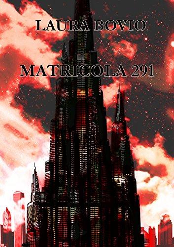 Matricola 291