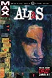 Alias: The Secret Origins of Jessica Jones (0785111417) by Bendis, Brian Michael