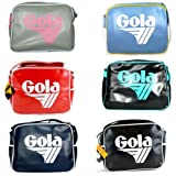 M1 Gola Classics Shoulder Bags Redford Unisex Sythentic Leather Adjustable Strap