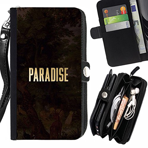 rencase-flip-wallet-diary-pu-leather-case-cover-with-card-slot-for-apple-iphone-se-5-5s-gold-text-go