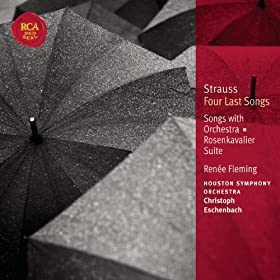 Orchesterlieder/Songs with Orchestra: Befreit, Op. 39 No. 4
