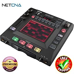 KP3+ Dynamic Effects/Sampler With Free 3 Feet NETCNA HDMI Cable - BY NETCNA