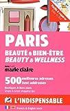 echange, troc Sylvie Charier, Thierry Lamarre - Paris beauté : Edition bilingue français-anglais