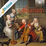 D. Scarlatti: Mandolin Sonatas