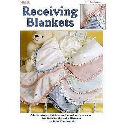 Lightweight Baby Blankets