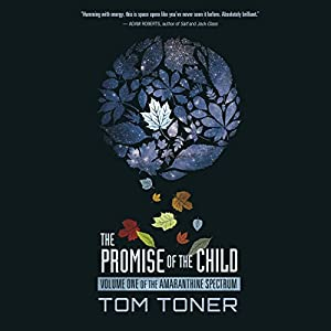 The Promise of the Child Audiobook