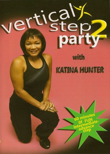 Vertical Step Party 2 Fitness (DVD)