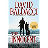 The Innocent (Will Robie Book 1) ~ David Baldacci