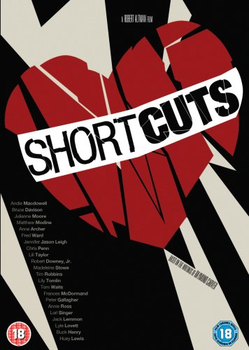 Short Cuts [Import anglais]