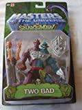 Masters Of The Universe vs Snakemen - Two Bad 15cm (6
