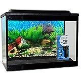 "Aquaplus Aquarium Kit 16""long 12""high 8""wide"