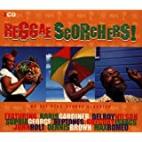 60 All-Star Reggae Scorchersby Various Artists