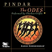 The Odes of Pindar | [Pindar]