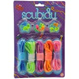 Skoobies Fashion Strings - Delux 50 Piece Set by HRG