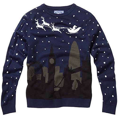 Charles-Wilson-Novelty-Christmas-Jumper