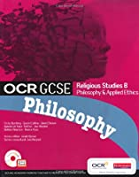 OCR GCSE Religious Studies B: Philosophy: Student Book