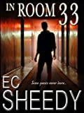 IN ROOM 33 (Romantic suspense)