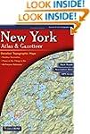 New York State Atlas and Gazetteer (N...