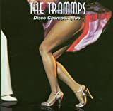 echange, troc The Tramps - Disco Champs... Plus