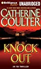 KnockOut (FBI Thriller) [Audio CD]