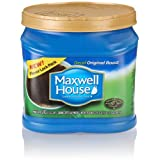 Maxwell House Decaf Medium Roast