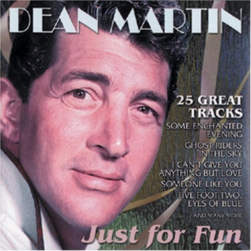 DEAN MARTIN - Just For Fun - Zortam Music