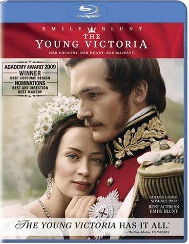 Молодая Виктория / The Young Victoria (2009) BDRip от HQ-ViDEO | Лицензия