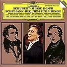 Schumann: Requiem fur Mignon