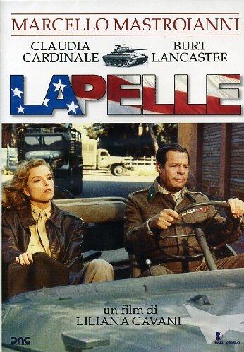 La pelle (1981) DVD RIP Ac3 ITA