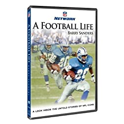 NFL: A Football Life: Barry Sanders