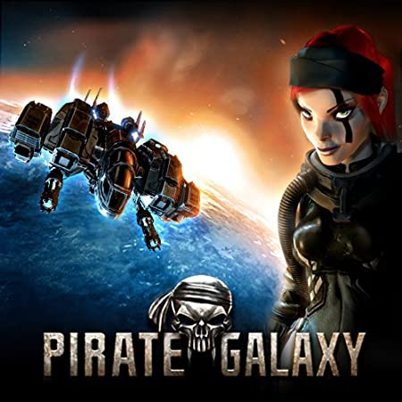 Pirate Galaxy [Game Connect]