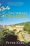Snowball Oranges: One Mallorcan Winte...