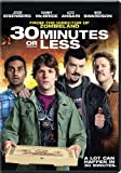 30 Minutes Or Less [DVD] [2011] [Region 1] [US Import] [NTSC]