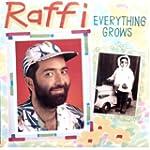 Everything Grows [Vinyl LP]