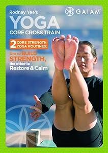 Yoga - Core Cross Train